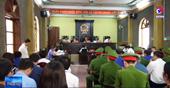 Mở lại phiên tòa xét xử vụ án gian lận điểm thi tại Sơn La