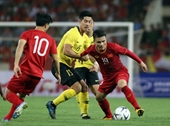 Kịch bản hoàn hảo nào cho đội tuyển Việt Nam