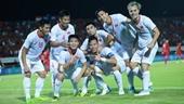 3 bàn thắng đẹp vào lưới Indonesia của ĐT Việt Nam
