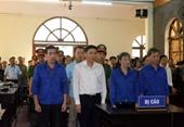 Gian lận thi cử ở Sơn La Mở phiên xét xử 8 bị cáo, triệu tập nhiều người liên quan