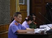 Xét xử gian lận thi cử tại Sơn La 6 nhân chứng bị buộc dẫn giải đến tòa