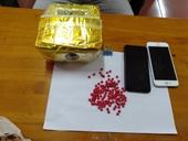 3 thanh niên Quảng Bình vận chuyển hơn 1kg ma túy