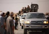 Quân đội Syria tiến vào Raqqa cùng người Kurd chống Thổ Nhĩ Kỳ