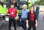 """Nguyễn Thái Luyện chỉ đạo nhân viên """"phải làm rúng động"""" trong vụ gây rối ở Bà Rịa - Vũng Tàu"""