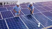 Cắt giảm công suất điện mặt trời nguy cơ gây thiệt hại 480 tỉ đồng