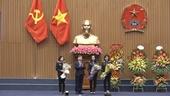 Tiếp nối truyền thống tự hào của phụ nữ Việt Nam