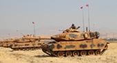 Thổ Nhĩ Kỳ xuống nước sau cảnh báo của Mỹ, Chính phủ Syria ngư ông đắc lợi