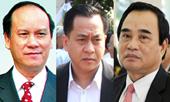 """NÓNG Truy tố hai cựu Chủ tịch TP Đà Nẵng cùng Vũ """"Nhôm"""" gây thất thoát hơn 22 000 tỷ đồng"""
