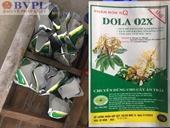 Phát hiện cơ sở sản xuất phân bón hiệu Dola 02X giả