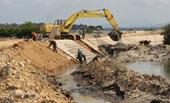 Yêu cầu thu hồi gần 2,4 tỉ đồng sai phạm tại Dự án kè chống xói lở đầm Cù Mông