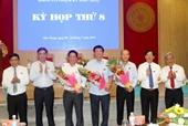 Bầu bổ sung Phó Chủ tịch UBND tỉnh Khánh Hòa