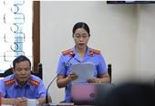 Gian lận thi cử ở Hà Giang Lộ nội dung tin nhắn của nhiều lãnh đạo nhờ nâng điểm