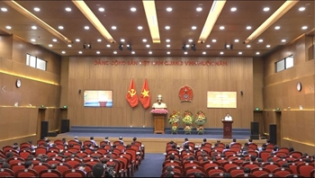 VKSND tối cao sơ kết 3 năm thi hành Luật Tố tụng hành chính