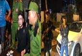 Lực lượng 911 Đà Nẵng bắt giữ nhiều trường hợp mua bán, tàng trữ ma túy