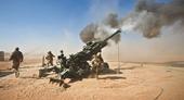 Ấn Độ bắt đầu dùng pháo điều hướng vệ tinh tấn công Pakistan