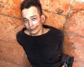 Nam thanh niên nghi ngáo đá tấn công cụ ông, cắt bộ phận sinh dục nạn nhân