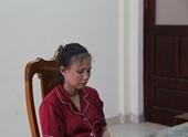 Bắt người phụ nữ điều hành đường dây mại dâm ở xứ Lạng