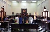 Xét xử sơ thẩm vụ án giết người do mâu thuẫn phát sinh từ quán Karaoke