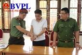 NÓNG Khởi tố tội đưa nhận hối lộ, bắt tạm giam nguyên Phó giám đốc Sở GD-ĐT Sơn La