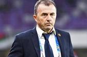 HLV Myanmar bị sa thải sau loạt trận thất bại tại vòng loại World Cup 2022
