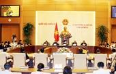 Ông Đặng Quốc Khánh giữ chức vụ Trưởng Đoàn đại biểu Quốc hội tỉnh Hà Giang
