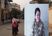 Bắt được người đàn bà chuyên lừa đảo cướp xe của học sinh ở Quảng Ninh