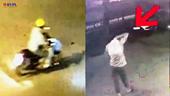 Nghi phạm sát hại nhân viên bảo vệ BHXH ở Nghệ An có thể đã trốn ra Hà Nội