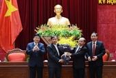 Thủ tướng phê chuẩn Phó Chủ tịch UBND tỉnh Hòa Bình