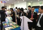 Hơn 500 đại biểu tham gia hội nghị về thành phố thông minh