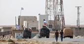 Quân Nga-Syria vượt sông Euphrates áp sát biên giới Thổ Nhĩ Kỳ