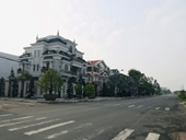 Xây dựng KĐT tại nghĩa trang Bình Hưng Hòa khiến bất động sản khu vực sôi động