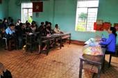 VKSND huyện Mang Yang tuyên truyền pháp luật cho bà con dân tộc thiểu số