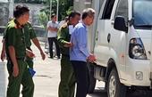 Giết người ở Nga, trốn về Việt Nam, 14 năm sau ra đầu thú