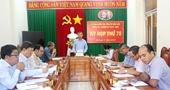 Cách chức, cảnh cáo 2 Đại tá quân đội vì để xảy ra nhiều sai phạm