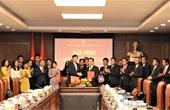 Hoàn thành đàm phán Vòng 2 Hiệp định tương trợ tư pháp hình sự Việt Nam - Lào