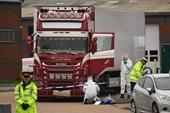 Vụ 39 người chết ở Anh Công an Nghệ An, Hà Tĩnh lấy mẫu người bị mất tích giám định ADN