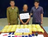 Chặt đứt đường dây đưa 120 000 viên ma túy sang Việt Nam tiêu thụ