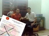 Làm giả lệnh bắt của VKSND tối cao, lừa đảo thầy giáo ở Hà Tĩnh