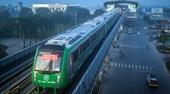 Bộ GTVT giải thích lý do đường sắt Cát Linh - Hà Đông gần 10 năm chưa thể hoàn thành