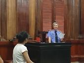 Sắp xét xử phúc thẩm vụ vợ thuê giang hồ chém bác sỹ Chiêm Quốc Thái
