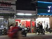 Nam Việt kiều chết bất thường trong nhà
