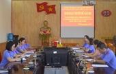 Dấu ấn từ việc học tập và làm theo tư tưởng, đạo đức, phong cách Hồ Chí Minh