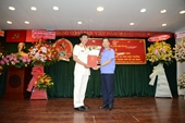 VKSND TP Hồ Chí Minh có tân Phó viện trưởng