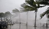 Áp thấp nhiệt đới với gió giật cấp 9 có khả năng mạnh lên thành bão