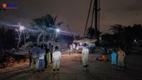 Một người Việt tử vong, 2 người trọng thương ở Lào do bị điện giật