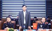 Cơ quan điều tra VKSND tối cao làm việc với Đoàn đại biểu Viện Công tố tối cao Hàn Quốc