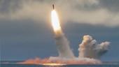 Hải quân Nga phô sức mạnh của tàu ngầm hạt nhân và tên lửa mới