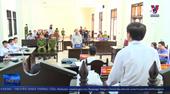 CLIP phiên tòa xét xử hiệu trưởng dâm ô nam sinh ở Phú Thọ