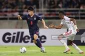 Nhân tố bí ẩn của Thái Lan trước cuộc đấu với đội tuyển Việt Nam