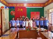 Bổ nhiệm Viện trưởng VKSND huyện M'Đrắk